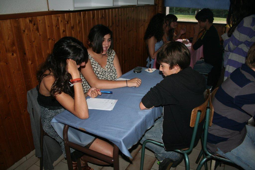 Speed dating site de rencontre